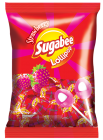 SUGABEE Strawberry Lolipop